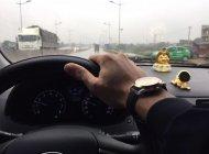 Bán xe Hyundai Accent đời 2013, màu nâu, nhập khẩu giá 450 triệu tại Thanh Hóa