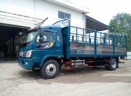 Giá mua bán xe tải 9 tấn Trường Hải tại Vũng Tàu, xe tải thùng dài 6,9m tại Bà Rịa Vũng Tàu - Hỗ trợ thủ tục trả góp giá 519 triệu tại BR-Vũng Tàu