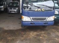 Công ty chuyên bán xe tải Jac 2T4 mới 100%, trả góp cực cao giá 285 triệu tại Tp.HCM