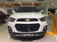 Bán xe Chevrolet Captiva giảm ngay 40 triệu quà hấp dẫn giá 879 triệu tại Tp.HCM