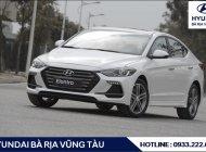 Bán Hyundai Elantra Sport 2018, chỉ với 198tr nhận xe ngay, giao xe tại Hyundai Vũng Tàu - 0933.222.638 giá 729 triệu tại BR-Vũng Tàu