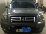 Bán Honda Pilot 3.5 đời 2006, nhập khẩu nguyên chiếc chính chủ giá 660 triệu tại Hà Nội