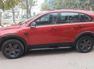Bán Chevrolet Captiva đời 2007, màu đỏ chính chủ giá Giá thỏa thuận tại Hà Nội