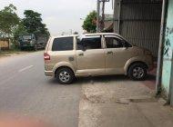 Cần bán lại xe Suzuki APV GL 1.6 MT đời 2007 chính chủ, giá chỉ 230 triệu giá 230 triệu tại Hà Nội