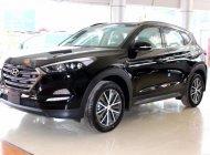 Hyundai Vũng Tàu - bán Hyundai Tucson 2.0L 2018, giá cực tốt, KM cực cao, trả góp 85%, lãi ưu đãi, liên hệ: 0922229994 giá 770 triệu tại BR-Vũng Tàu