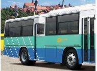 Cần bán xe buýt Daewoo BS090D 31 chỗ, thiết kế hiện đại, khuyến mãi khủng tháng 2 giá 950 triệu tại Lâm Đồng