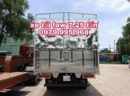 Faw 7.25 Tấn thùng dài 6m3,động cơ 140PS 2018 giá 459 triệu tại Hà Nội
