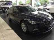 Mazda Nguyễn Trãi - Mazda 6, xe đủ 8 màu giao xe ngay, hỗ trợ vay mua trả góp tới 90% giá trị xe giá 819 triệu tại Hà Nội