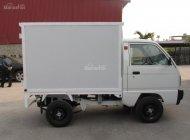 Bán xe ô tô Suzuki 500kg thùng kín tại Hải Phòng - Nam Định 01232631985 giá 249 triệu tại Hải Phòng