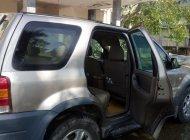 Bán Ford Escape XLT đời 2003, màu xám (ghi) giá 220 triệu tại Nghệ An