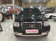 Bán ô tô Ford Everest 2.5MT 2008, màu đen, giá chỉ 385 triệu giá 385 triệu tại Phú Thọ