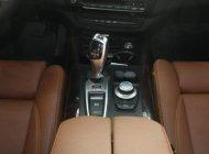 Bán BMW X5 4.8i sản xuất năm 2008, màu đen, nhập khẩu nguyên chiếc giá 790 triệu tại Hà Nội