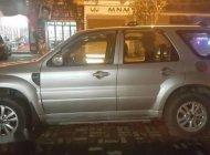 Bán Ford Escape 2011, màu bạc như mới, giá 500tr giá 500 triệu tại Nghệ An