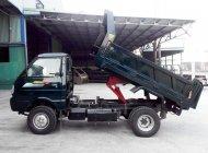 Bán xe tải 1 tấn - dưới 1,5 tấn sản xuất 2017, màu xanh lục giá 195 triệu tại Thái Bình