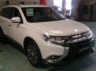 Bán Mitsubishi Outlander 2.0 CVT màu trắng, nhập khẩu, có bán trả góp - liên hệ 0906.884.030 giá 942 triệu tại Tp.HCM
