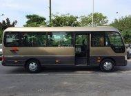 Bán xe Hyundai County đồng vàng thân ngắn - Tặng 100% phí trước bạ giá 1 tỷ 170 tr tại Hà Nội