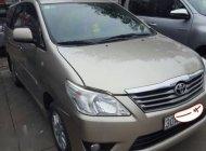 Bán Toyota Innova 2.0G AT sản xuất năm 2014 giá Giá thỏa thuận tại Hà Nội