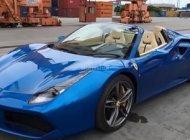 Bán ô tô Ferrari California đời 2015, màu xanh lam, nhập khẩu nguyên chiếc giá 12 tỷ 245 tr tại Tp.HCM