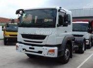 Giá xe tải đầu kéo Fuso FZ49 - kéo tải 39 tấn giá 1 tỷ 169 tr tại Tp.HCM