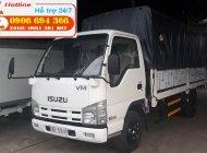 Bán xe tải Isuzu 3 tấn 5 trả góp Kiên Giang, Long An giá 485 triệu tại Tp.HCM