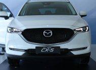 Bán Mazda CX 5 2.5 sản xuất 2018, màu trắng giá 999 triệu tại Tp.HCM
