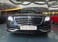 Cơ hội để sỡ hữu xe Maybach S450 Model 2020 với giá bán tốt nhất ngay thời điểm này giá 7 tỷ 469 tr tại Tp.HCM