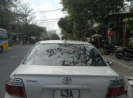 Bán xe cũ Toyota Vios năm sản xuất 2008, màu trắng giá 265 triệu tại Đà Nẵng