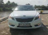 Bán xe Kia K7 2.4AT năm sản xuất 2010, màu trắng, xe nhập   giá 720 triệu tại Tp.HCM