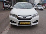 Cần bán xe Honda City năm sản xuất 2015, màu trắng, giá chỉ 525 triệu giá 510 triệu tại Hà Nội