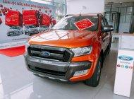 Ford Ranger Wildtrak 2.2L 4x2 2017, liên hệ ngay để nhận báo giá đặc biệt, hỗ trợ mua x.e trả góp có lợi giá 837 triệu tại Tp.HCM