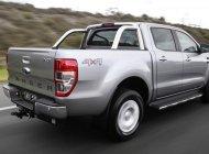 Cần bán Ford Ranger XLT 2.2 sản xuất 2017, màu xám, xe nhập giá 837 triệu tại Tp.HCM