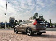 CR-V 2.4 TG năm 2016 mới quá, xe xuất sắc giá 785 triệu tại Hà Nội
