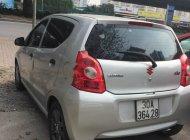 Bán xe Suzuki Alto sản xuất 2009, màu bạc, xe nhập giá 285 triệu tại Hà Nội