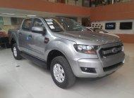 Bán Ford Ranger XLS MT đời 2017, màu xám, nhập khẩu nguyên chiếc giá 659 triệu tại Tp.HCM