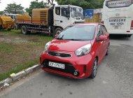 Cần bán lại xe Kia Morning Si 2016, màu đỏ giá 329 triệu giá 329 triệu tại Hà Nội