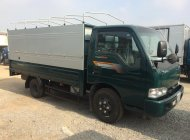 Bán xe tải KIA K165 tải trọng 2,4 tấn đời 2018 giá 341 triệu tại Hà Nội