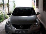 Chính chủ bán gấp Nissan Sunny năm 2015, màu bạc giá 420 triệu tại Đồng Nai