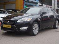 Cần bán Ford Mondeo 2.3AT năm sản xuất 2011, màu đen, giá 495tr giá 495 triệu tại Hà Nội