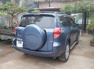 Bán ô tô Toyota RAV4 3.5Limited sản xuất năm 2006, màu xanh lục, nhập khẩu nguyên chiếc giá 535 triệu tại Hà Nội
