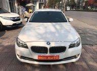 Bán BMW 5 Series 523i sản xuất 2010, màu trắng, nhập khẩu nguyên chiếc giá cạnh tranh giá 960 triệu tại Hà Nội