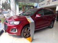 Bán Chevrolet Captiva 2.4 LTZ, đưa trước 180 triệu bao đậu hồ sơ giá 879 triệu tại Tp.HCM