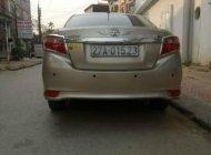 Bán Toyota Vios đời 2015 ít sử dụng giá 520 triệu tại Điện Biên