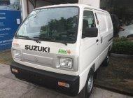 Bán xe tải Suzuki Carry Van 580kg - Giảm 100% phí trước bạ + full option duy nhất tháng 5 giá 293 triệu tại Tp.HCM