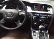 Bán Audi A4 đời 2015, màu xanh lam xe gia đình giá 1 tỷ 150 tr tại Tp.HCM
