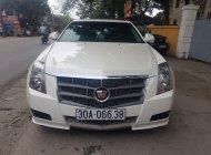 Bán Cadillac CTS năm 2010, màu trắng, nhập khẩu giá 1 tỷ 150 tr tại Hà Nội