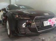 Bán Audi TT đời 2016, màu đen, xe nhập ít sử dụng giá 1 tỷ 660 tr tại Tp.HCM