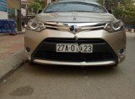 Bán Toyota Vios đời 2014 như mới, giá cạnh tranh giá 500 triệu tại Điện Biên