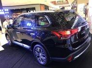 Bán xe Mitsubishi Outlander đời 2018, màu đen, giá chỉ từ 807tr giá 807 triệu tại Tp.HCM