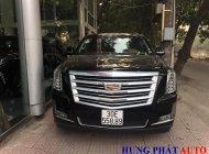 Bán Cadillac Escalade đời 2016, màu đen, nhập khẩu nguyên chiếc giá 7 tỷ 410 tr tại Hà Nội