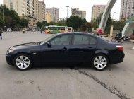 Bán BMW 5 Series 530i sản xuất 2007, nhập khẩu giá 495 triệu tại Hà Nội